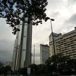 El ex Hilton, expropiado por el Gobierno, ahora ALBA