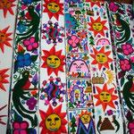 Los coloridos de Guatemala