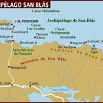 Archipiélago de San Blas