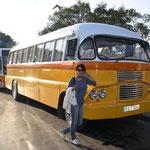 Un autobus maltes