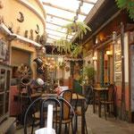 Café museo La Luna