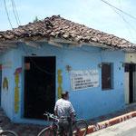 Pueblito de Ometepe
