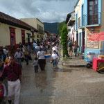 Calles de San Cristóbal