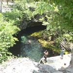 El Gran Cenote