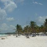 Playa del Maya