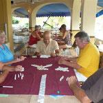 Timba de domino