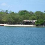 La playita de Hog Island