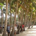 Playa de Pontpierre