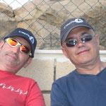 Luis y Jose