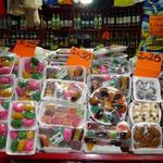 Los típicos dulces andinos