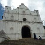 Iglesia de San Antonio Palopó