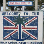 Gorda Yachy Harbour