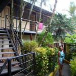 Hostel Costa Linda en Manuel Antonio