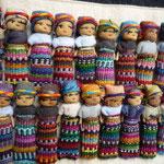 Artesanías del barrio de San Ángel