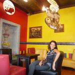 Cafecito del centro