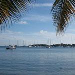 La Bahía de Prickly Bay