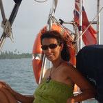 Navegando de Limón a Chichimé