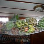 Rellenamos nuestra despensa con fruta y verdura