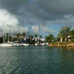 Marina de Bonaire