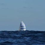 Navegando con el gennaker