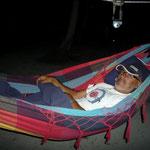 Jose adormilándose en Morodup