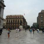 Casco Histórico de la Ciudad de México