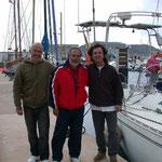 Jose, Pepe y Romà