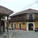 Los edificios coloniales, las grandes joyas de la ciudad