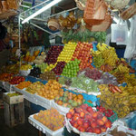 Mercado Benito Juárez, el más tradicional de la ciudad