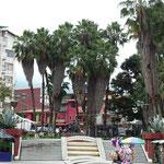 Plaza de las Heroínas, Mérida