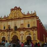 Catedral de San Cristóbal Mártir