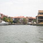 Canales del Morro