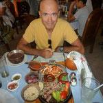 Comida típica yucateca