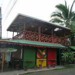 El sabor reggae está muy presente en Puerto Viejo