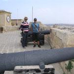 La Ciudadela de Gozo