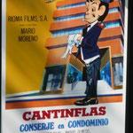 Exposición del mítico Cantinflas, en el centenario de su nacimiento