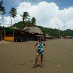 Playa de San Juan del Sur