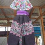 Vestidos de San Juan de Chamula