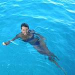 Las aguas turquesas de St. Barts