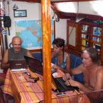 Bahía las Islas Cibercafé