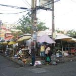 El mercado de St George's