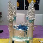 tutorial castello frozen pdz