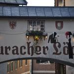 Auracher Löchl in Kurstein