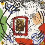 Haring, Apocalipse 7, 1988