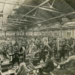 C'est certainement l'atelier DA, bâtiment n° 103 bâti en 1910.