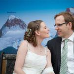 Hochzeitsfotos am Factory Hotel