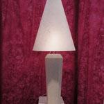 Lampe en Roche d'Espeil.