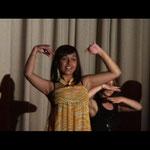 Fatma tanzt