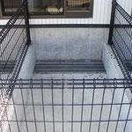子犬を保護する場所