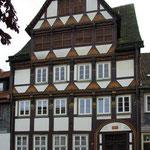 Bis 1979 war die Geschäftsstelle der Arbeiterwohlfahrt in der Baustraße 24 untergebracht.